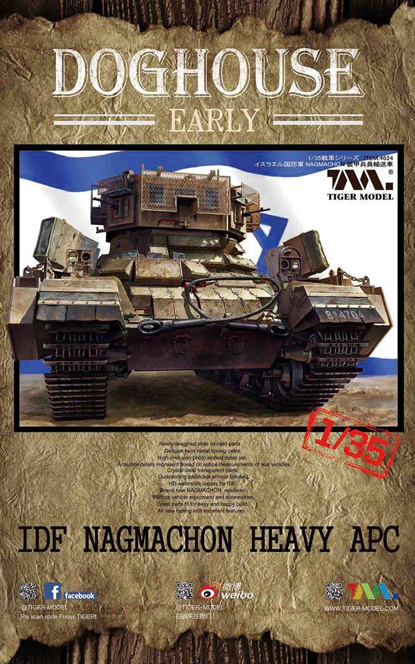 tiger - News Tiger Model. 2017-TIGER-Ref%204624%20IDF%20NAGMACHON%20Doghouse%20early%20heavy%20APC%2001_zpsqv7m1uk4