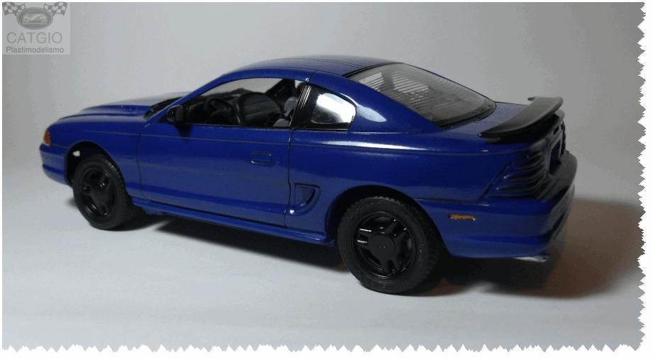 Mustang GT 1995 - Finalizado 23/03/2014 5_zps25f8be0d