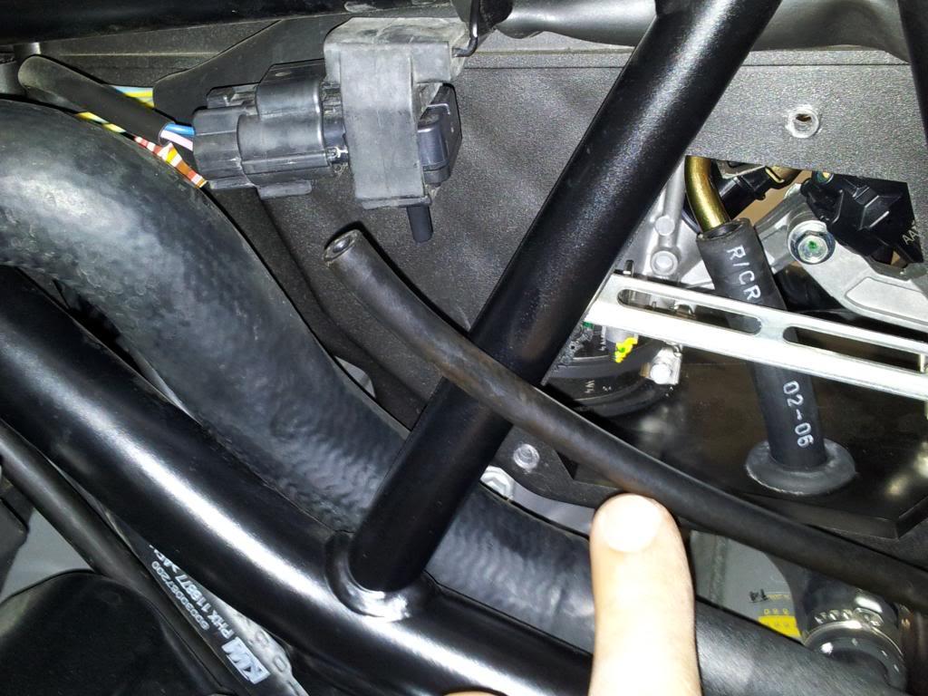 Tutorial cambio airbox de superduke a filtro espuma tipo motobox, cpr, motohooligan 2013-02-28173842_zpsdbc2ab36