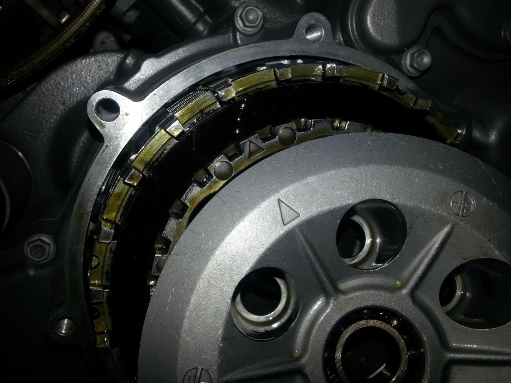 cambio - tutorial cambio de discos de embrague 20130228_133936_zpsa697cb1c