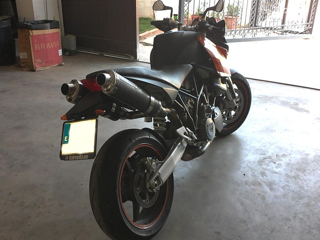 Fotos de nuestras KTM IMG0574