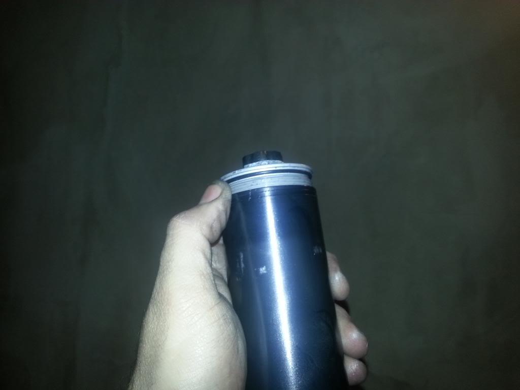 tutorial revisar y cambiar aceite horquillas wp superduke 20130521_150418_zps90ab5801