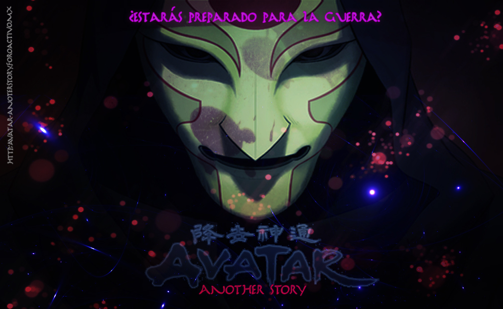 Avatar: Another Story