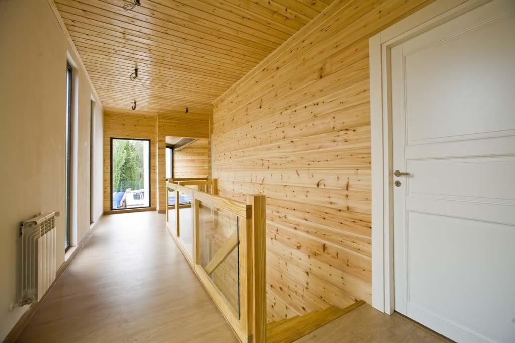 Vivienda de madera en Guadarrama - 100x100madera 100x100madera10
