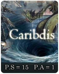 go to the half blood camp (Lily, libre) 1Caribdis