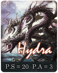 go to the half blood camp (Lily, libre) 2Hydra