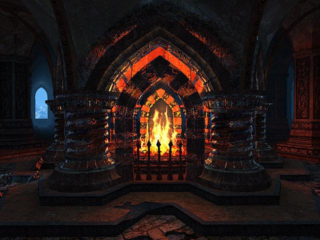 Iron is Born Crystalfireplace_screen01