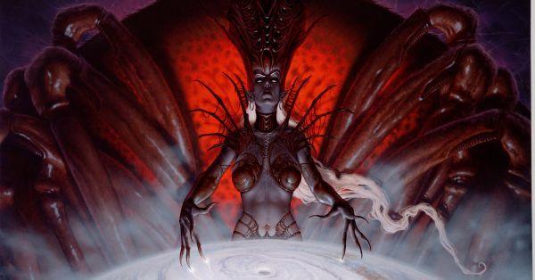 Dante and BlackFire Empire Ddo1