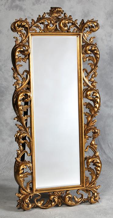 Troys Triumph Mirrors-1502025