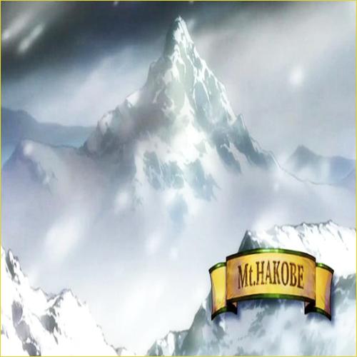 Sistema da escolha de Arenas de Batalha MonteHakobe