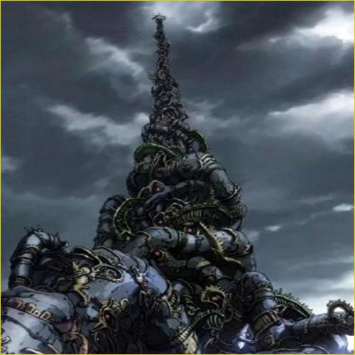 Sistema da escolha de Arenas de Batalha Towerofheaven