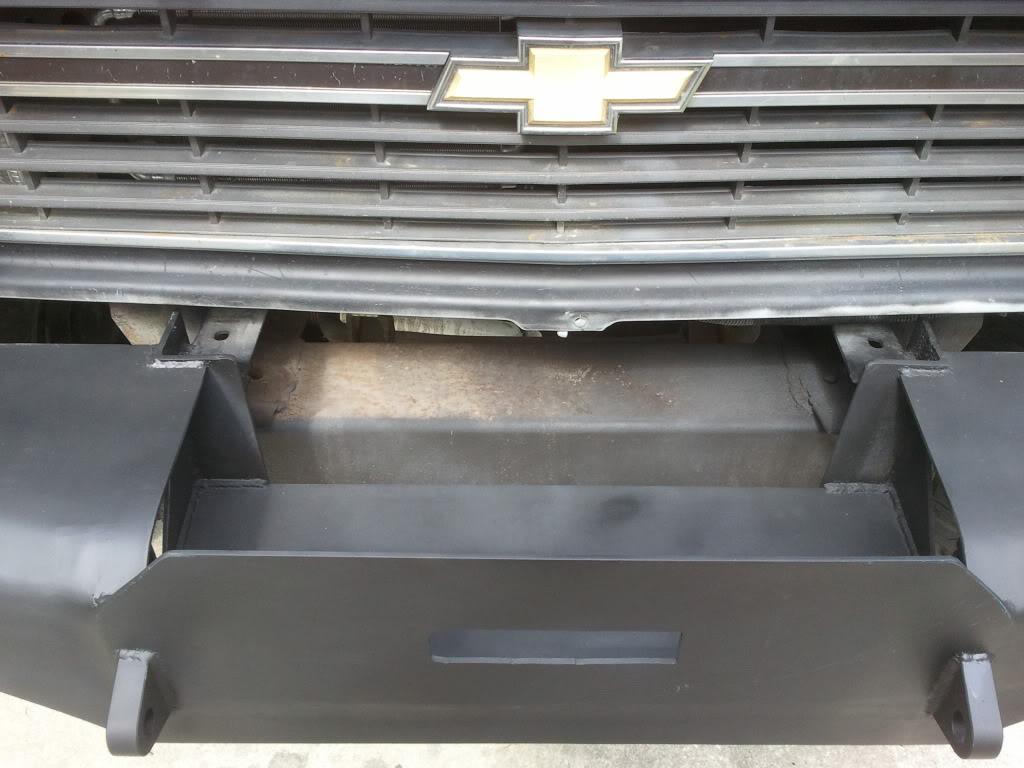K5 Diesel Blazer 2012-05-10103228