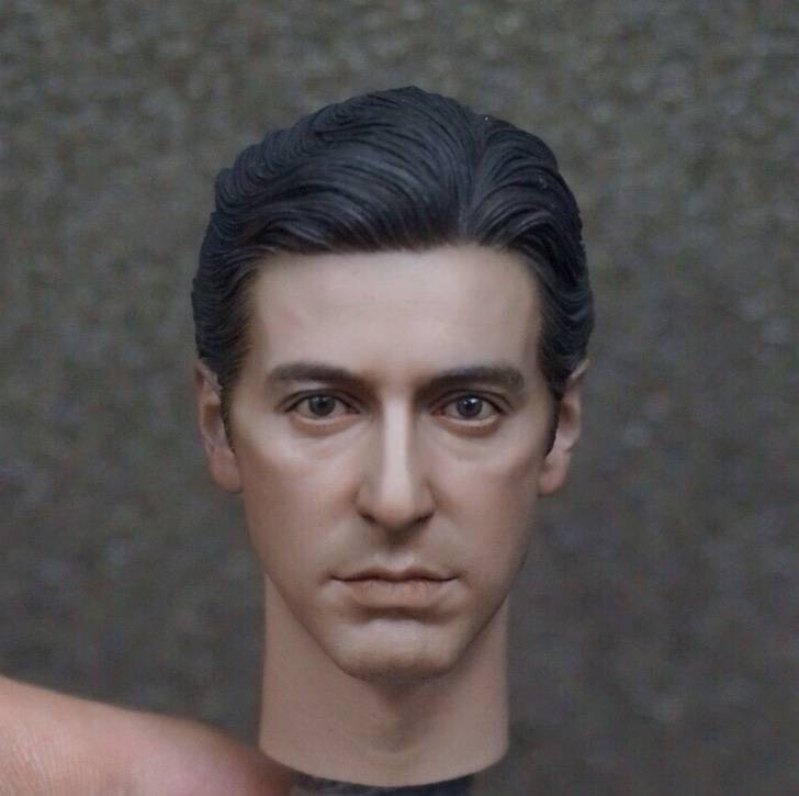 [CUSTOM] Head Michael Corleone 1/6 - Cult King Image1_zps67c549e6