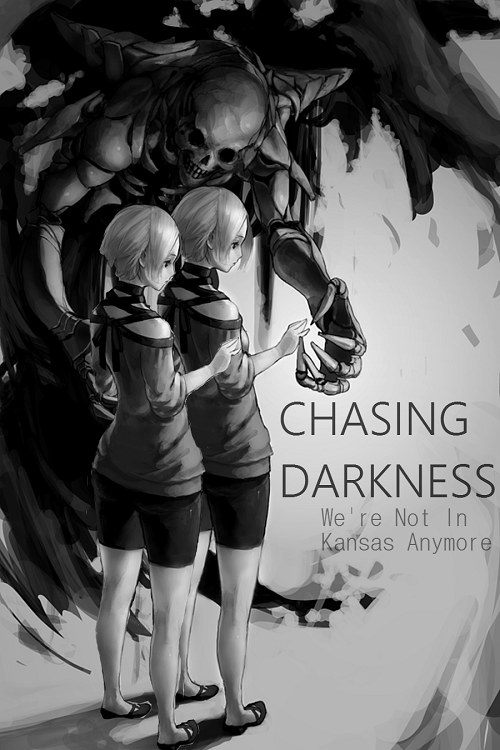 CHASING DARKNESS --- AN ANIME ROLE-PLAY CSAd