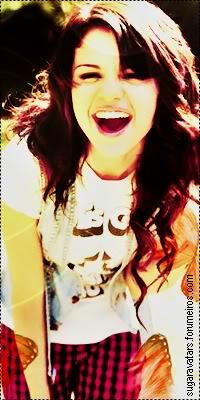 Selena Gomez SelenaG10