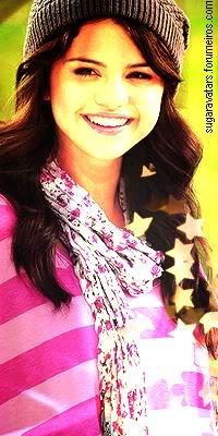 Selena Gomez SelenaG15