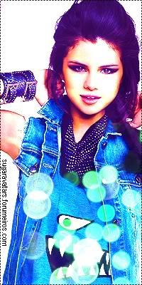 Selena Gomez SelenaG17