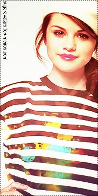 Selena Gomez SelenaG18
