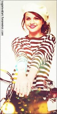 Selena Gomez SelenaG19