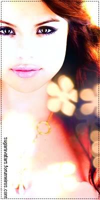 Selena Gomez SelenaG5