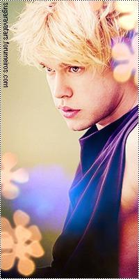 Luke Starwolf