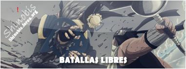 Batallas Libres