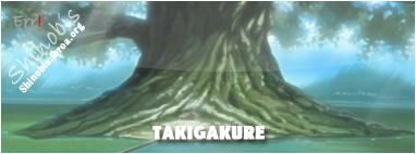 Takigakure no Sato