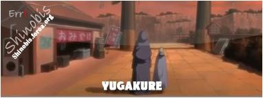 Yugakure no Sato