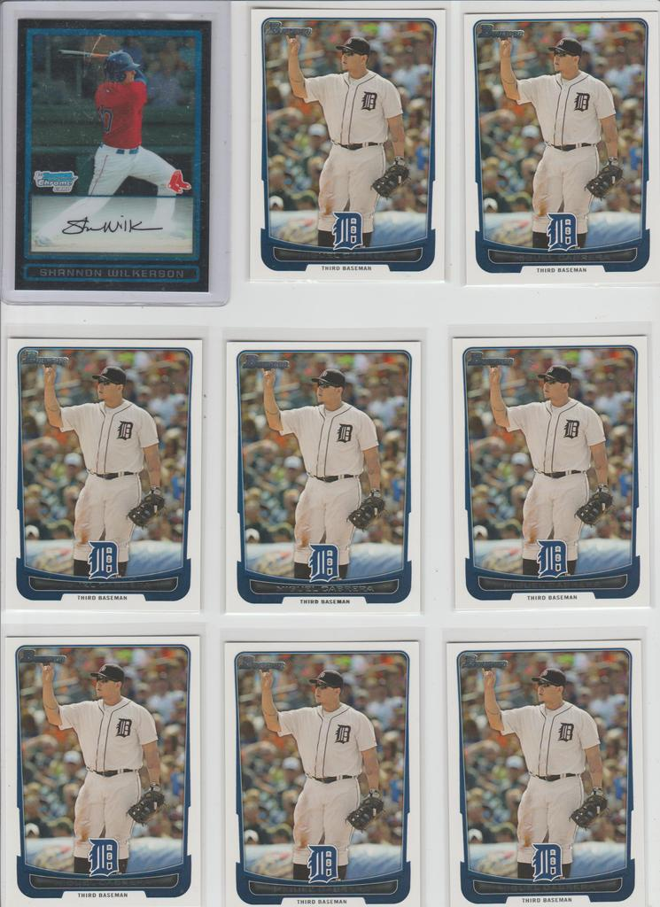 .25 cents and up OVER 6400 Cards, ALL SCANNED , TABS Adding more 23_zps1mcx1a99