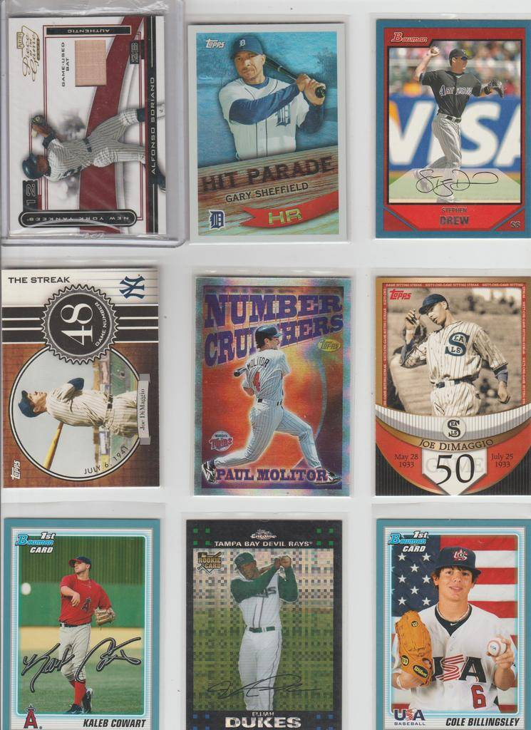 .25 cents and up OVER 6400 Cards, ALL SCANNED , TABS Adding more A%20006_zpswgzidlwn