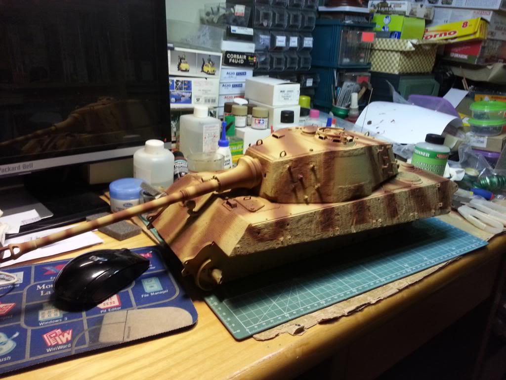King Tiger Pz.Abt. 505 WIP - Pagina 10 20130217_2047090
