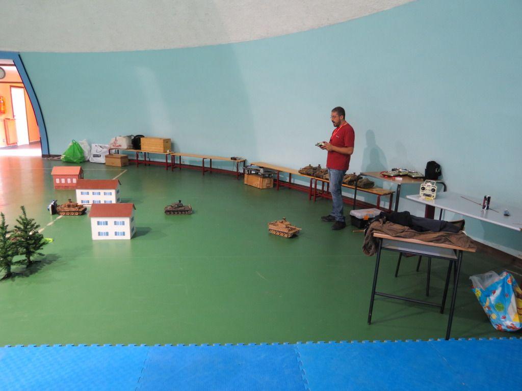 Battaglie di RCTANKIR in Campo Indoor 23 settembre IMG_0387