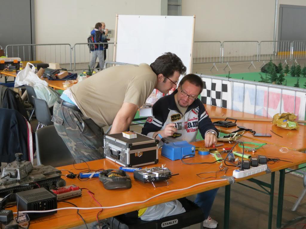 Model Expo Italy Verona 2-3 Marzo in foto - Pagina 2 IMG_0447