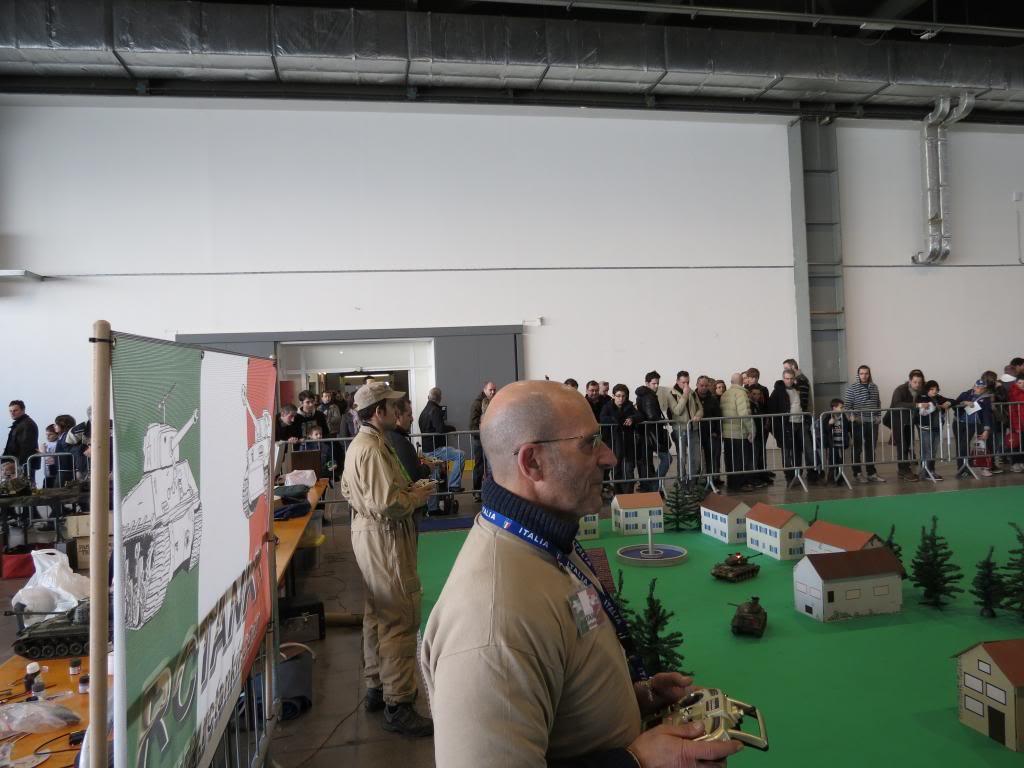Model Expo Italy Verona 2-3 Marzo in foto - Pagina 2 IMG_0451