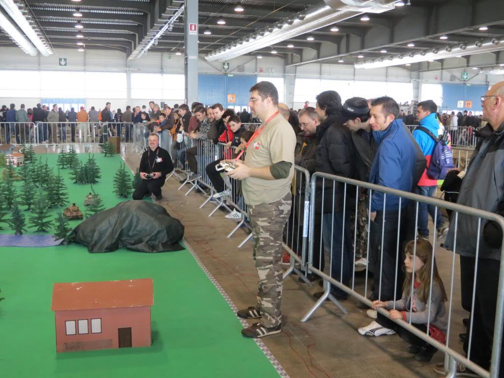 Model Expo Italy Verona 2-3 Marzo in foto - Pagina 2 IMG_0456