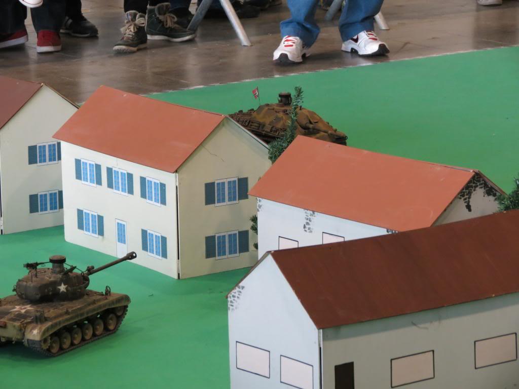 Model Expo Italy Verona 2-3 Marzo in foto - Pagina 2 IMG_0459