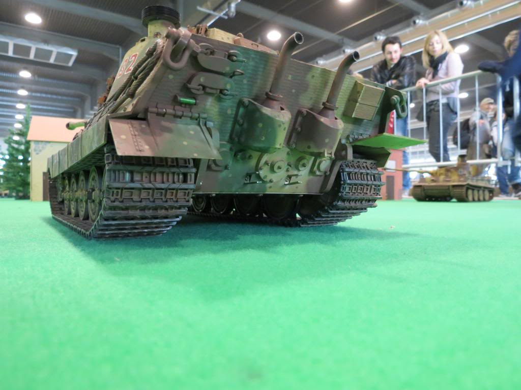 Model Expo Italy Verona 2-3 Marzo in foto - Pagina 2 IMG_0491