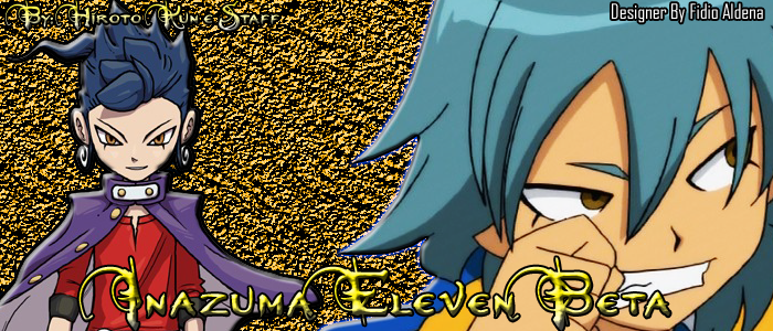 Inazuma Eleven Beta