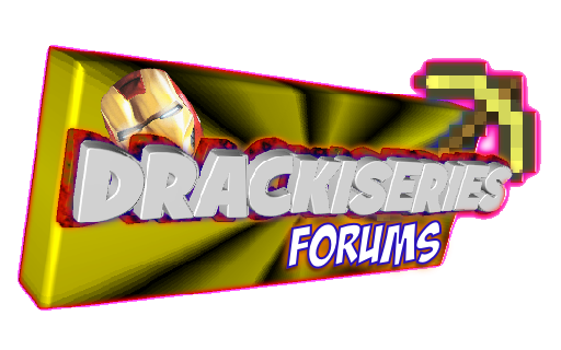 Drackiseries Forum - Minecraft Gaming