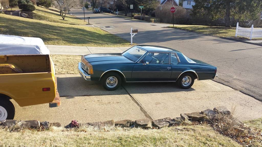 Just picked up a '77 Impala coupe 20150322_181215_zpsaikm8yes