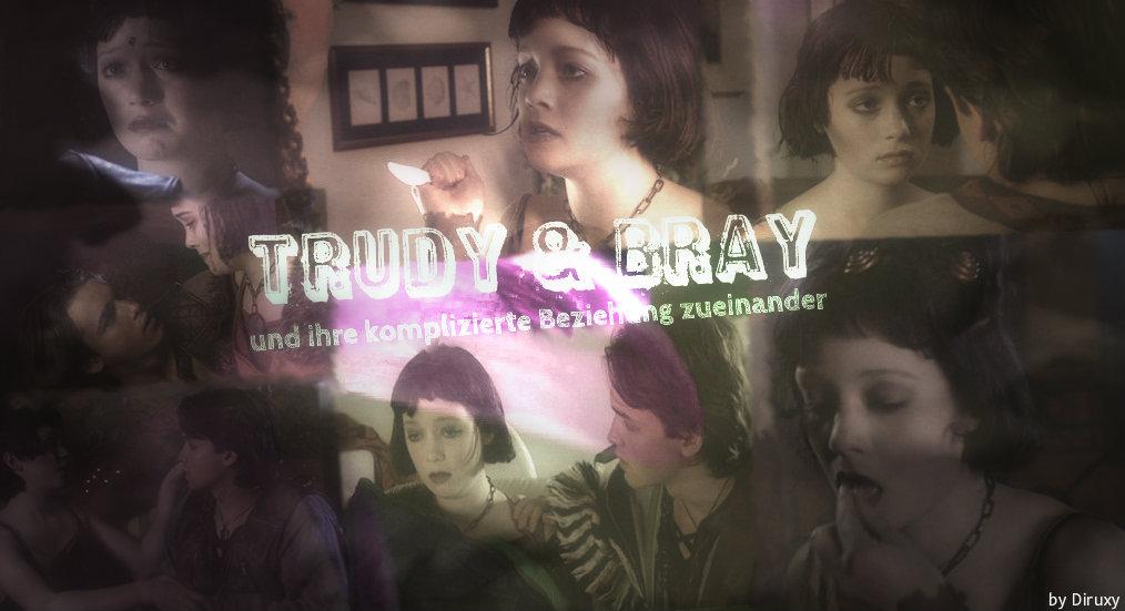 Bildervoting von Selbstgemachten Wallpapern Teil 3 Trudy-bray-collage