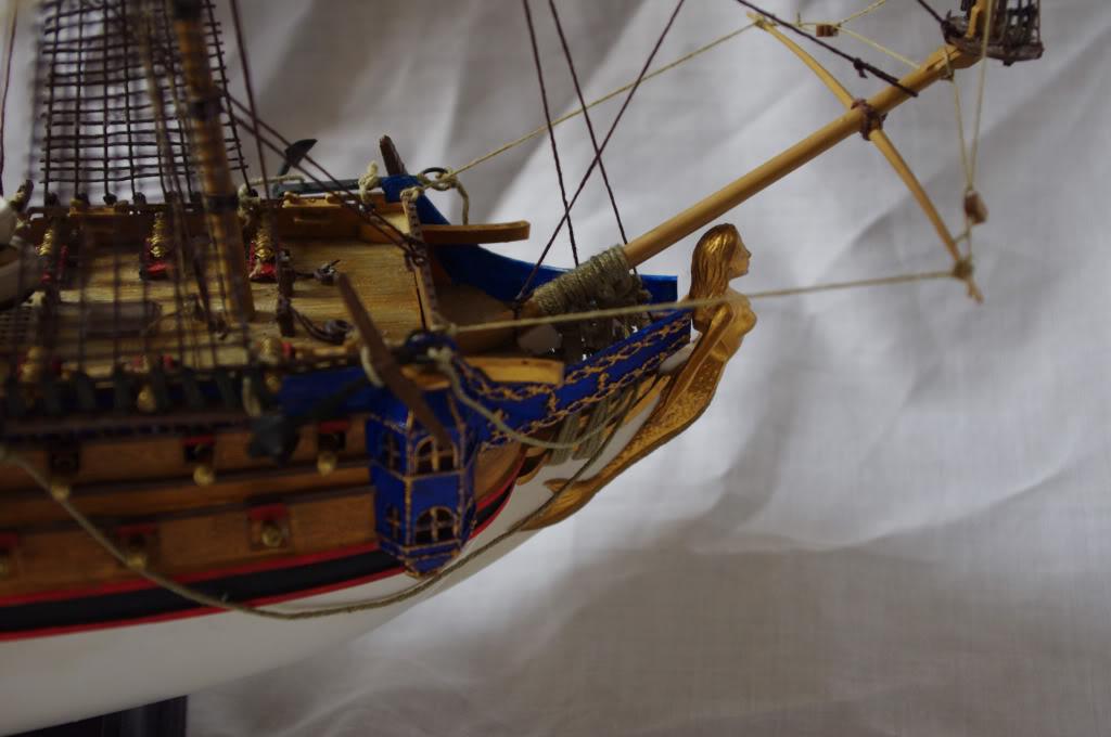 SIRENE, vaisseau au 1/150e- Heller - Page 2 IMGP0827