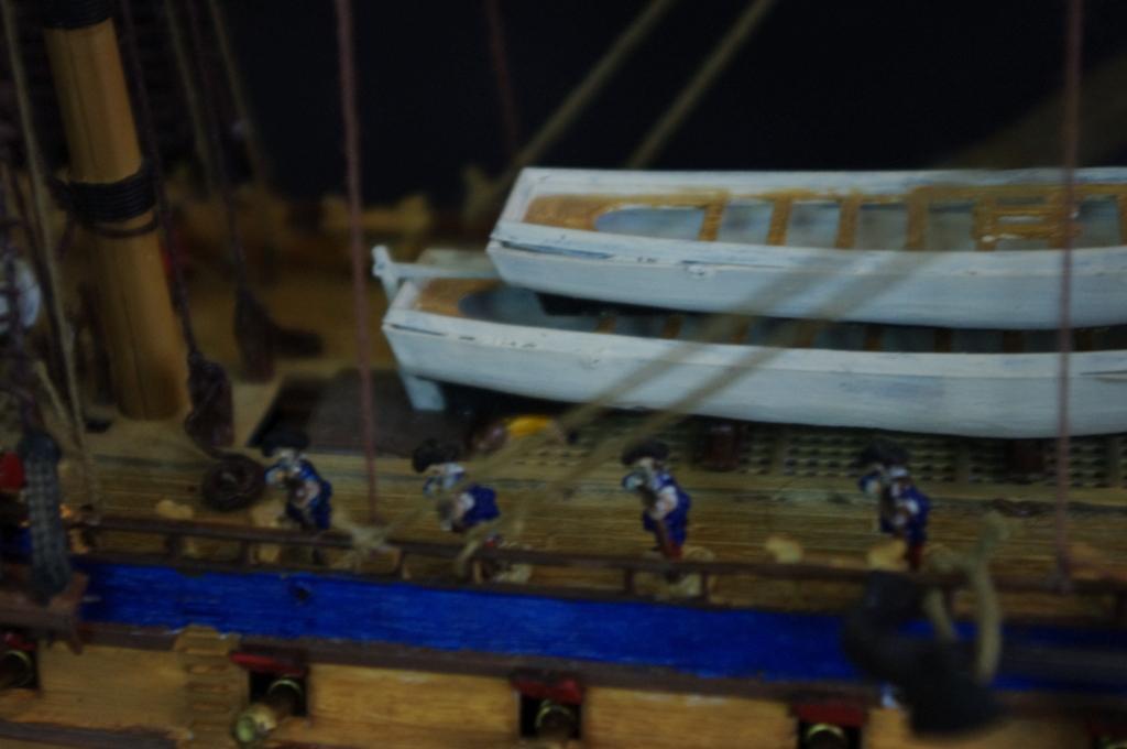 SIRENE, vaisseau au 1/150e- Heller - Page 2 IMGP2497