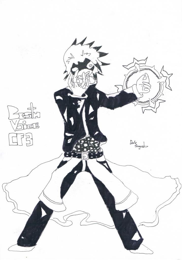 [นอกรอบ]Inumaru Tenzo VS Besth Voice Picture031
