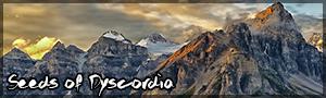 Montañas del Enano