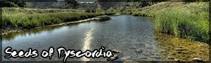 Río Aguas claras