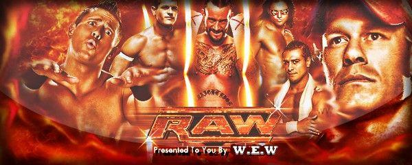 Résultats deMonday Night Raw du 16juillet2012 Raw-present