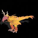 Pájaro dorado (reto contra Elite y Mrs Souls) Paacutejaro%20oro_zps3kas72rl