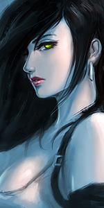 Tifa Blackhearth