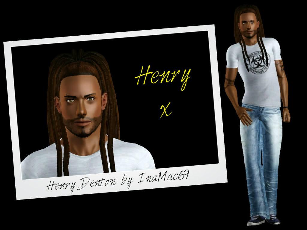 Henry Denton 1